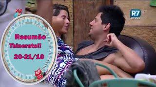 getlinkyoutube.com-Resumão Thinerato 20-21/10