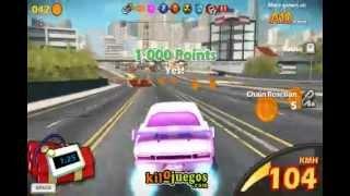 getlinkyoutube.com-Traffic Slam 3 --- (FINAL RECORD) !!