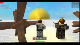getlinkyoutube.com-ROBLOX: 7 Nuke explosion!