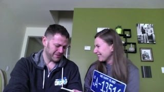 getlinkyoutube.com-After Years of Infertility Wife Surprises Husband That She's Pregnant!