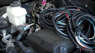 getlinkyoutube.com-AMP Research PowerStep Install on a Tundra