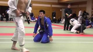 DUMAU2015.2.15 八巻祐 vs 世羅智茂