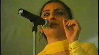 getlinkyoutube.com-MIRZA LIVE BY FOLK QUEEN JASWINDER BRAR