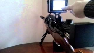 DIY Night Vision - 12mm vs 16mm Lens