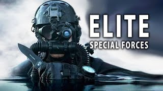 Worlds Most POWERFUL & ELITE Special Forces