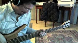 getlinkyoutube.com-My Personal Cover Bass - Sunny (Jamiroquai)