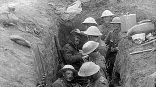 getlinkyoutube.com-Conditions in Trenches - Dan Snow's Battle of the Somme