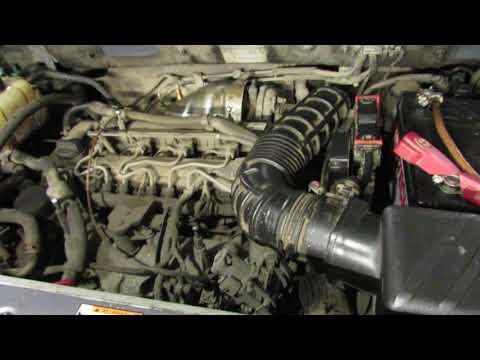 Двигатель Ssang Yong для Actyon New/Korando 2010 после