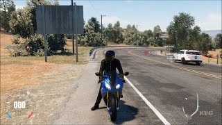getlinkyoutube.com-BMW S1000RR 2015 | Circuit Spec - The Crew: Wild Run - Test Drive Gameplay (PC HD) [1080p60FPS]