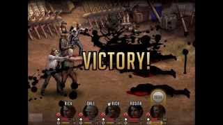 Walking Dead : Road to Survival - DAILY RAIDING TIPS