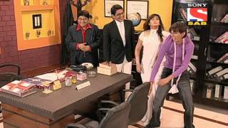 Yeh Chanda Kanoon Hai - Episode 45