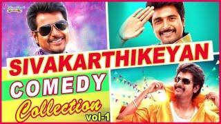 getlinkyoutube.com-Sivakarthikeyan Comedy Scenes | Vol 1 | Maan Karate | Kaaki Sattai | Varuthapadatha Valibar Sangam
