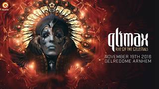 getlinkyoutube.com-Qlimax 2016 Warm-Up Mix | Rise of the Celestials