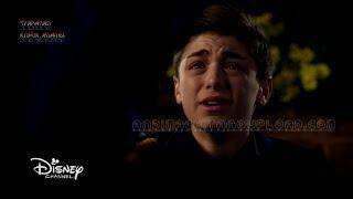 Andi Mack | ¡El Bar Magnifitzvah de Cyrus! (parte 2) | Español Latinoamericano | Vistazo