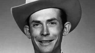getlinkyoutube.com-Howlin' at the Moon - Hank Williams Sr.