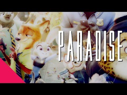 ZMV: Paradise
