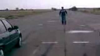 getlinkyoutube.com-Nexia vs Lancer