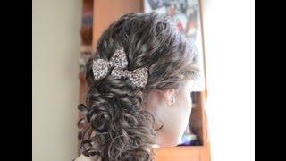 getlinkyoutube.com-Peinados fáciles | RAQUECHUNIS