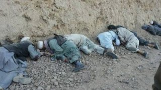 getlinkyoutube.com-14 Hazara passengers killed by Iran MOIS in Ghor in name of Taliban