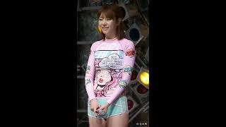 150613 식스밤 SixBomb - 멤버소개 & 인터뷰 & 멘트모음 (밀리오레) 직캠 fancam