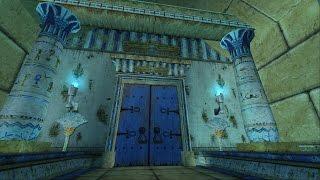 getlinkyoutube.com-Wizard101: Secrets of Krokotopia