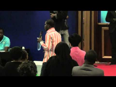Deliverance Hour by Prophet Ernest Owusu (part 2)