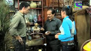 CID   Episode 721   CID Dhoom Under Water Action