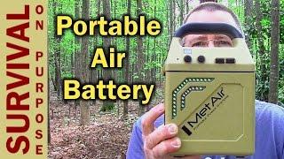 getlinkyoutube.com-Met Air Solstice - Grid Down Emergency Power - Survival Gear