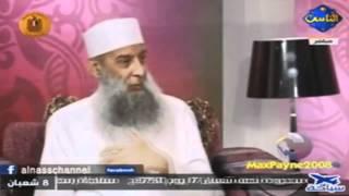 getlinkyoutube.com-الرؤيا العجيبة التي رآها الشيخ الحويني قبل بتر ساقه !