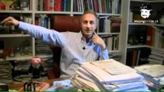 Passaparola - L'Italia tradisce sempre - Marco Travaglio view on youtube.com tube online.