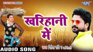 सुपरहिट चईता 2017 - Ritesh Pandey - Kharihani Me - Chait Ke Chikhna - Bhojpuri Hot Chaita Songs