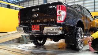 getlinkyoutube.com-Ford Ranger new