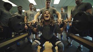 getlinkyoutube.com-Pitt Strength and Conditioning 2016   Pitt LiveWire