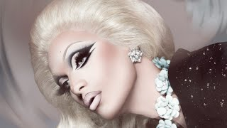 getlinkyoutube.com-Miss Fame - My First Drag Makeup Tutorial