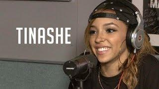 getlinkyoutube.com-Tinashe says she smokes & drinks + was a dork in High School!