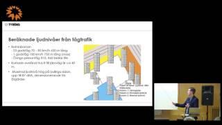 Lär dig mer om buller - Örjan Lindholm, del 2