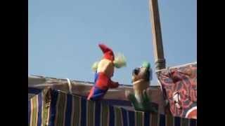 getlinkyoutube.com-فقرة الأراجوز - إحتفالية يوم الطفل 2013
