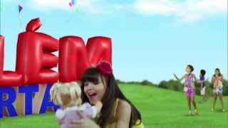 getlinkyoutube.com-Larissa Manoela estrela comercial do dia das crianças da loja Belém Importados - HD