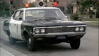 getlinkyoutube.com-Police Cars- A fond look back