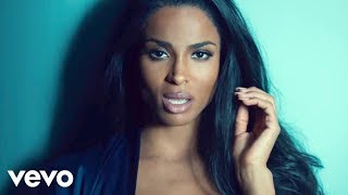 Ciara - Dance Like We're Making Love