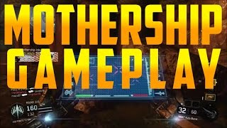 "getlinkyoutube.com-Black Ops 3 Multiplayer GAMEPLAY - ""MOTHERSHIP"" Highest Killstreak?"