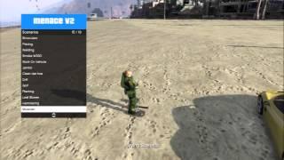 getlinkyoutube.com-GTA V Menace v2