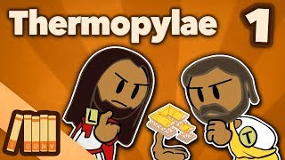 Thermopylae - The Hellenic Alliance - Extra History - #1 width=