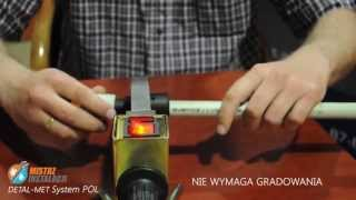 montaż rur PP (Detal-met) Mistrz-instalacji