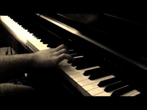 I Dreamed a Dream Piano Cover
