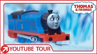 getlinkyoutube.com-Thomas Heads North | Thomas & Friends UK