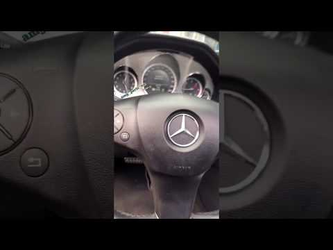 Mercedes w212 E63 , замена руля