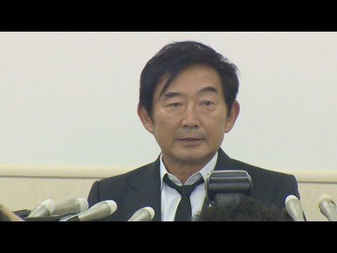 石田氏「野党統一候補を」...