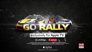 Go Rally il gioco per Apple TV - AVRMagazine.com