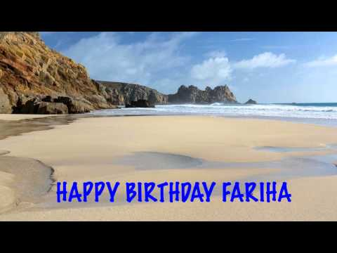 Fariha   Beaches Playas